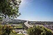 San Clemente in Orange County California