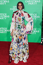 Los Angeles Premiere Of Paramount Pictures' 'Office Christmas Party' at the Regency Village Theatre on December 7, 2016 in Westwood, California. 07 Dec 2016 Pictured: Kelly Rowland. Photo credit: Image Press/MEGA TheMegaAgency.com +1 888 505 6342