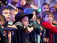 The CityWalk Chanukah Celebration Sunday, December 9, 2012. Photo by David Sprague Copyright 2012