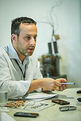 O vice-presidente de Finanças do Grupo RBS, Claudio Toigo. Bacharel em Administração de Empresas pela Universidade Federal do Rio Grande do Sul (UFRGS), é pós-graduado em finanças pela Pontifícia Universidade Católica do Rio Grande do Sul (PUCRS). Em 2002, concluiu seu MBA na University of Southern Califórnia (EUA). FOTO: Jefferson Bernardes / Agência Preview