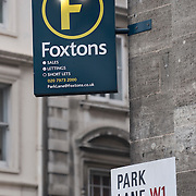 London March  8th The financial picture at troubled estate agency Foxtons has emerged after the publication of long overdue financial accounts showing losses of £220m. Foxtons was sold by founder Jon Hunt for £390m in 2007 to private equity outfit BC Partners.<br /> (Image by Marco Secchi  ms@msecchi.com)<br /> Read more: http://www.thisismoney.co.uk/markets/article.html?in_article_id=500766&in_page_id=3&position=moretopstories#ixzz0hbDIaYkz