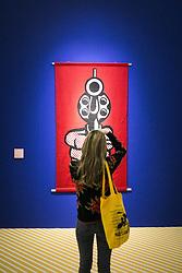 May 2, 2019 - Milan - MILAN Preview of Roy Lichtenstein's exhibition at Mudec (Stefano De Grandis/Fotogramma, Milan - 2019-04-30) p.s. la foto e' utilizzabile nel rispetto del contesto in cui e' stata scattata, e senza intento diffamatorio del decoro delle persone rappresentate (Credit Image: © Stefano De Grandis/IPA via ZUMA Press)