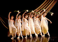 2/13/08 Boston Ballet's  Dress Rehearsal of Romeo and Juliet.