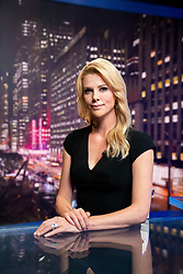 Charlize Theron as 'Megyn Kelly'