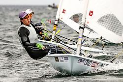 , Kieler Woche 16.06. - 24.06.2018, Laser Std. M - ECU 188778 - Matias DYCK - Salinas Yacht Club