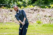 11-05-2019 Foto's NGF competitie hoofdklasse poule H1, gespeeld op Drentse Golfclub De Gelpenberg in Aalden. Foursomes:   Houtrak 1 - Frank van Hoof