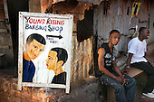 Young Rising: The African Urban Cultural Landscape