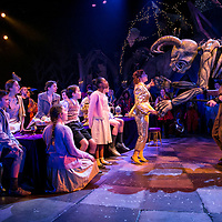 Beauty and the Beast at Chichester