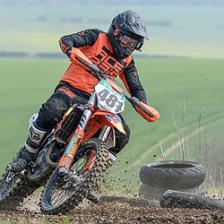Hampshire Mx club Swanmore April 2019