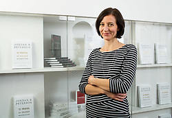 Mojca Petovar Purger, on November 18, 2018, in Ljubljana, Slovenia. Photo by Vid Ponikvar / Sportida