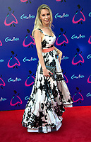 Leila Russack at the Gala Performance of Andrew Lloyd Webber's Cinderella  at the Gillian Lynne Theatre in Drury Lane, London, United Kingdom photo by terry Scott