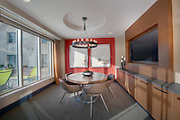 Interior Image of West Broad Apartments in Falls Church Virginia by Jeffrey Sauers of Commercial Photographics, Architectural Photo Artistry in Washington DC, Virginia to Florida and PA to New England