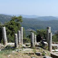 Turkey - Labranda