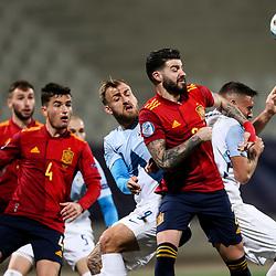 20210324: SLO, Football - European Under 21 Championship 2021, Slovenia vs Spain