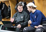 RoughRiders Hockey - Cedar Rapids, Iowa - December 13, 2011
