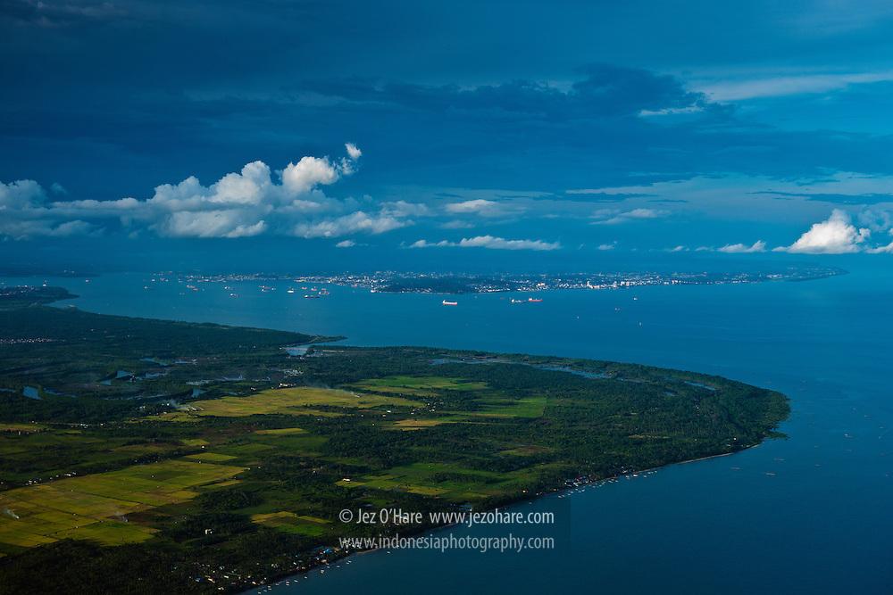 Balikpapan, East Kalimantan, Indonesia