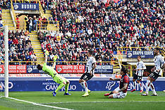Bologna vs Cagliari - 10 March 2019