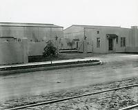 1920 Hollywood Studios on Santa Monica Blvd.