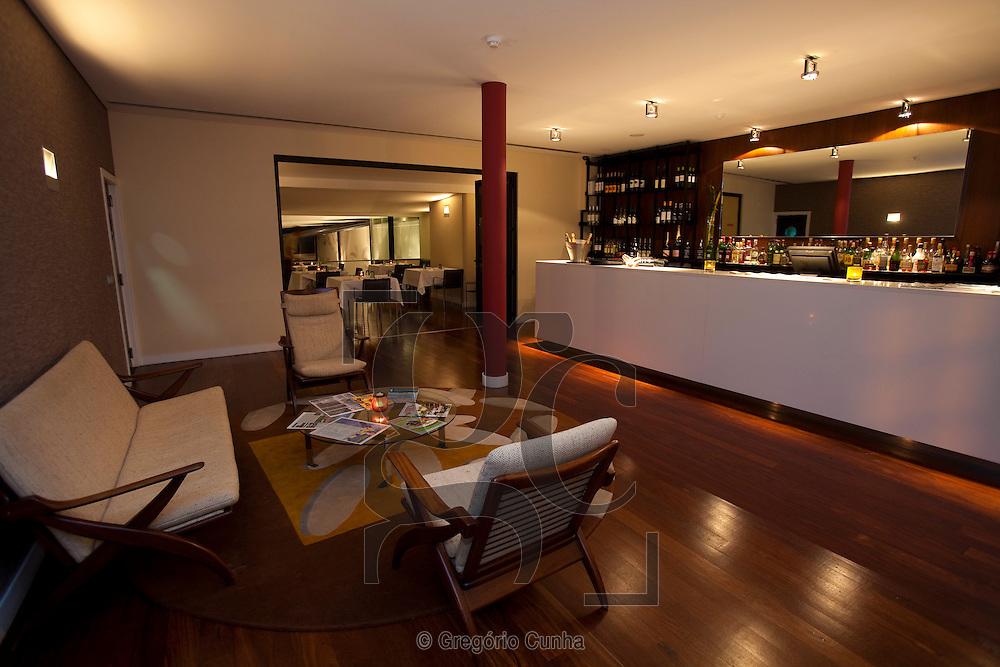 Restaurante Riso, Funchal, Ilha da Madeira.Foto Gregorio Cunha