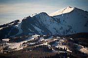 February 2016, Aspen Snowmass, Colorado: Lamborghini Winter Accademia