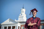 Mika Graduation 2020