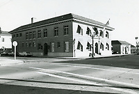 1974 Police Station on Wilcox Ave.