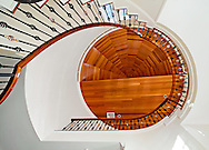Otter Cove Staircase
