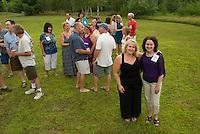 Laconia High School Class of 1982 30th Reunion celebration.