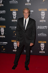 Randal Kleiser attending a party in Honour of John Travolta's receipt of the Inaugural Variety Cinema Icon Award during the 71st annual Cannes Film Festival at Hotel du Cap-Eden-Roc in Cap d'Antibes, France on May 15, 2018 as part of the 71st Cannes Film Festival. Photo by Nicolas Genin/ABACAPRESS.COM