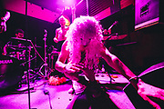 Coco Columbia at Mississippi Studios - April 6, 2017, by Jason Quigley
