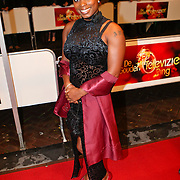 NLD/Amsterdam/20081024 - Uitreiking Televizier gala 2008, Angela Esajas