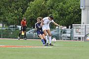2008 Miami Hurricanes Women's Soccer vs FAU