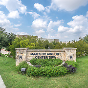 MAJESTIC AIRPORT CENTER