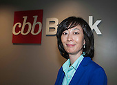 Kaye Kim, CFO of Commonwealth Business Bank