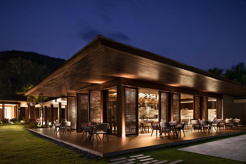 Anantara Quy Nhon resort<br /> Quy Nhon, Vietnam