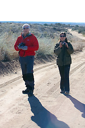 Scott Taylor & Miriam Benzaquín