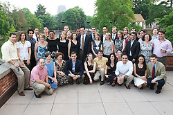 Yale School of Medicine Class of '98 Reunion 7 June 2008