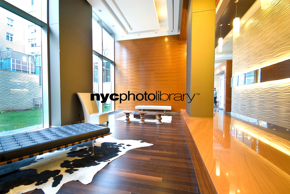 Lounge at 243 West 60th St