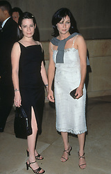 Actor HOLLY MARIE COMBS and SHANNEN DOHERTY @ the 19th Annual St. Judes Gala. (Credit Image: Chris Delmas/ZUMAPRESS.com)