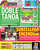 September 24, 2021 - LATIN AMERICA: Front-page: Today's Newspapers In Latin America