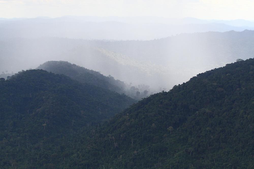 Parauapebas_PA, Brasil.<br /> <br />  Floresta Nacional de Carajas em Parauapebas, Para.<br /> <br /> Carajas National Forest in Parauapebas, Para.<br /> <br /> Foto: JOAO MARCOS ROSA / NITRO