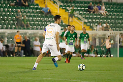 December 22, 2017 - BRazil - CHAPECO, SC - 22.12.2017: GAME OF THE STARS FRIENDS OF TITE X CARILL - Grandson of the Friends of Carille, for the game Amigos do Tite and Friends of F·bio Carille. (Credit Image: © Fotoarena via ZUMA Press)