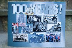 Sheet Metal Workers' International Association Local Union 28 Centennial Jubilee