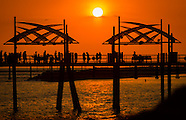 Redondo Beach Sunset