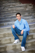 Senior Portrait Photography with Shawn