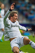 Fabio Coentrao did a great physical effort in the entire game