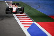 October 8-11, 2015: Russian GP 2015: Roberto Merhi (SPA) Manor Marussia F1 Team