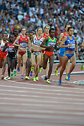 Olympic Stadium, Stratford, London, United Kingdom<br /> <br /> Description:<br /> <br /> 2012 London Olympic, Athletics, <br /> . <br /> <br /> 20:08:14  Friday  10/08/2012 [Mandatory Credit: Peter Spurrier/Intersport Images]