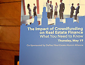Impact of Crowdfunding on Real Estate