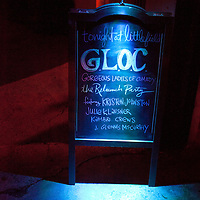 G.L.O.C. [Gorgeous Ladies of Comedy] Re-Launch Party - Littlefield - Brroklyn, New York - May 2, 2012